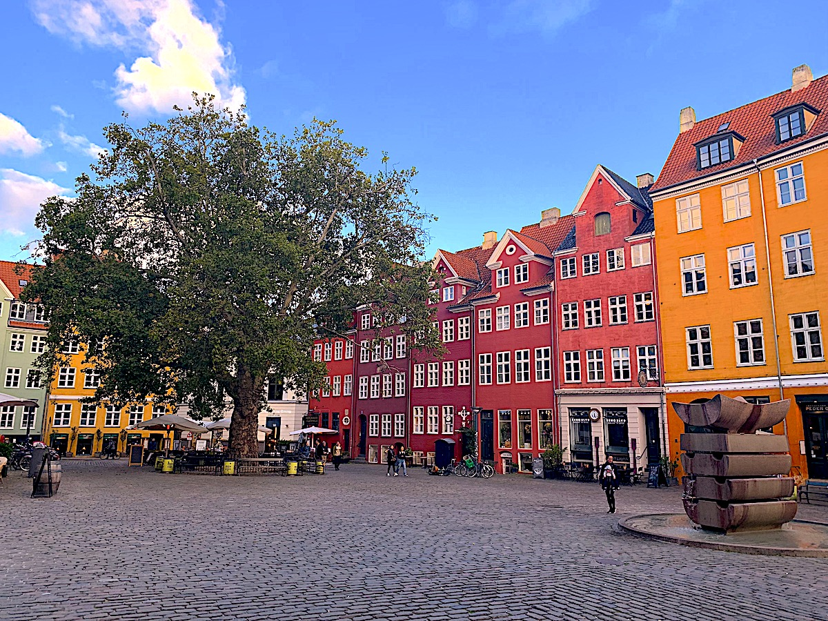 Best Time to Visit Copenhagen: When to Visit Copenhagen