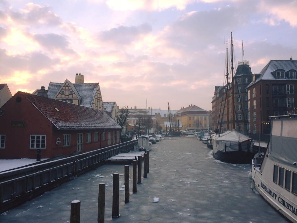 winter - best time to visit copenhagen