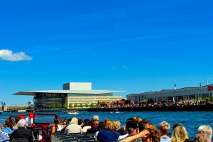 Copenhagen Itinerary – One Day in Copenhagen
