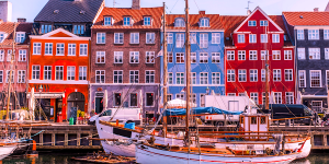 12 Free Things to do in Copenhagen