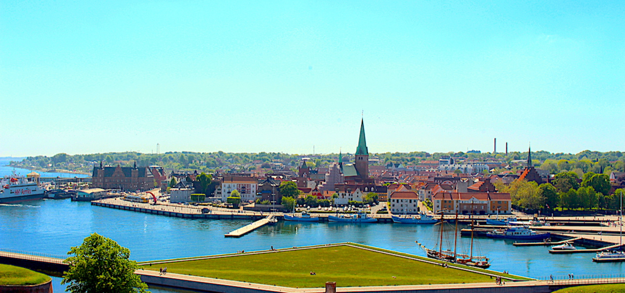 Helsingor Copenhagen Day Trips