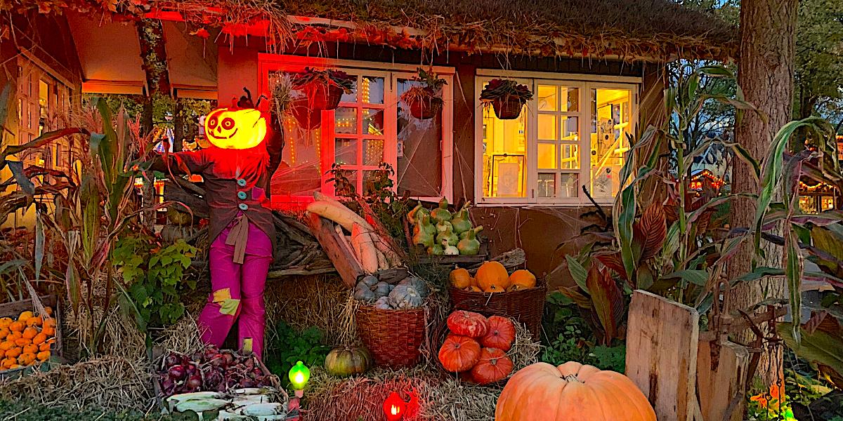 Kids Halloween Tivoli