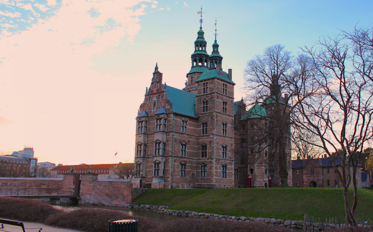 Rosenborg Castle and King's Garden