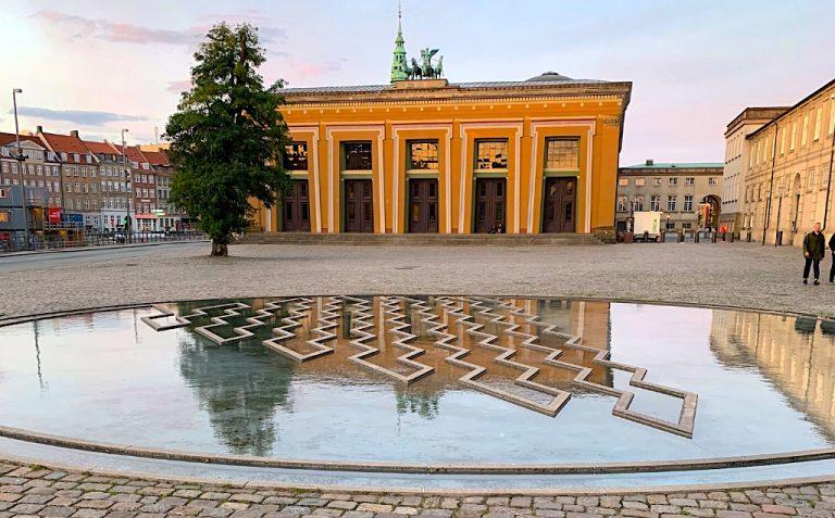 Thorvaldsens Museum in Copenhagen