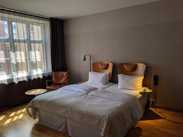 Horel SP34 Best Boutique Hotels in Copenhagen