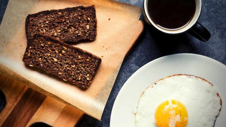 Copenhagen Restaurants breakfast