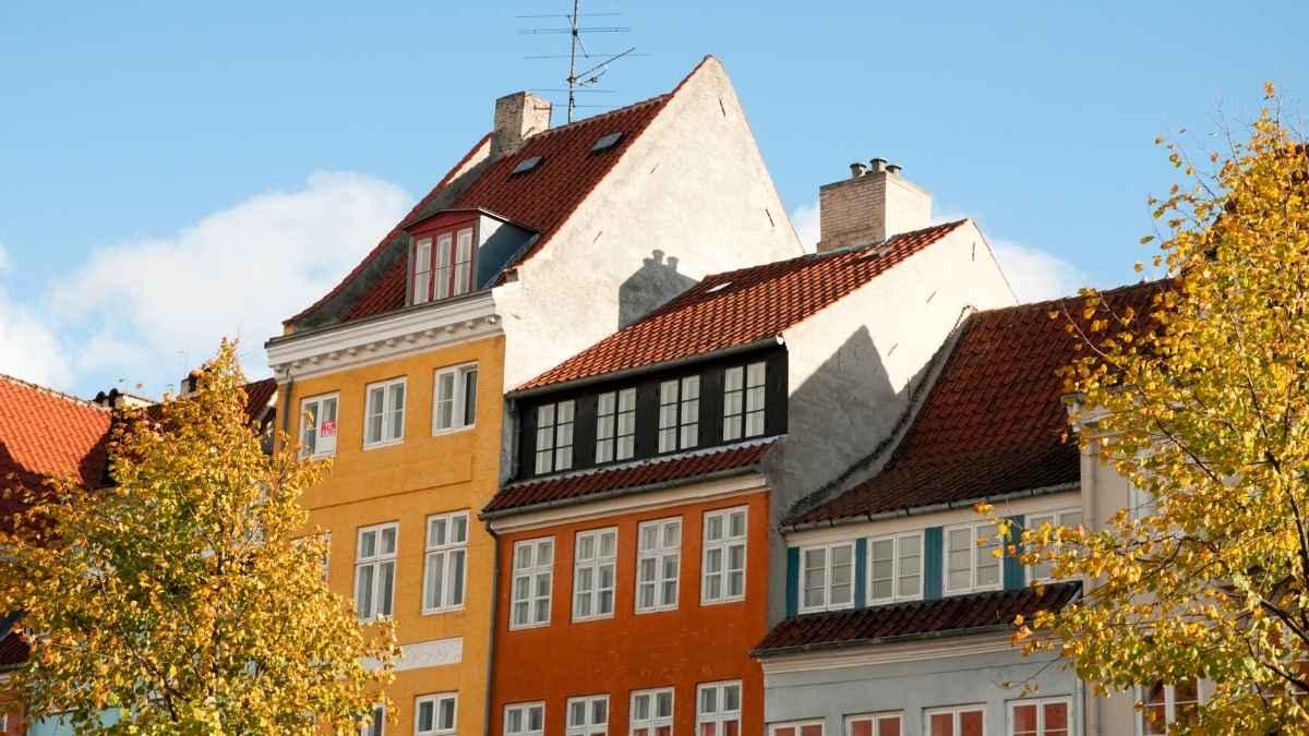 The Best Copenhagen Airbnb Rentals to Book